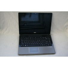 Разбор Acer Aspire Timeline X 4820TZG-P613G32Miks